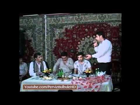 Yeni Meyxana 2012 şulux salma meydana sohbetin şirin yer Perviz Resad Aydin Kurdemir Toyu