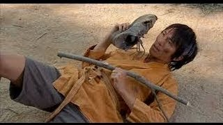 Download Shaolin Soccer - War Scene 3Gp Mp4