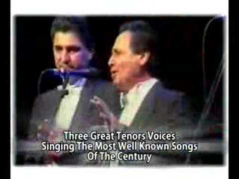 Download The Three Tenors Tribute free
