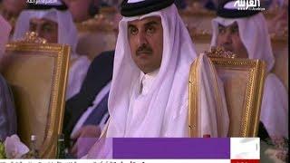 ارتفاع وتيرة الحرب بين قطر والسعودية! - راوند أبو خزام