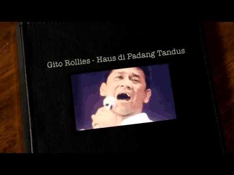 Download Lagu Gito Rollies - Haus di Padang Tandus MP3
