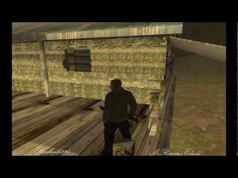 Gta San Andreas Loquendo Mitos de la noche Jason