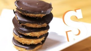 Jaffa Cakes Recipe - SORTED