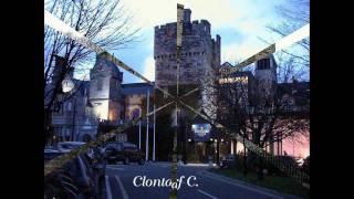 Ireland Castles - Castelli irlandesi