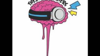 Dj Antention - Rapid fire (The BrainWashers RMX)