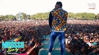 Diamond Platnumz -  Mwembe yanga ( Mbosso Day)