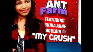China Anne Mcclain - My Crush - Female Voice
