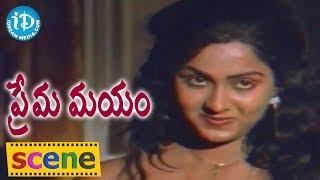 Radha, Suresh Hot Romantic Scene || Romance of the Day