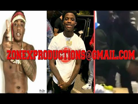 Xxx Mp4 Baton Rouge Rapper Fredo Bang FIGHTS Quando Rondo After Confronting Him MUST SEE 3gp Sex