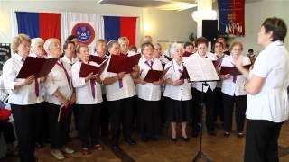 Gemischter Chor Wolfsburg mit siebenbürgischen Lieder
