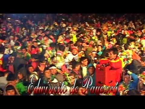 EDWINCITO DE PAUCARA 2013