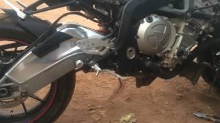 S1000RR Dan Moto CAN Pipe