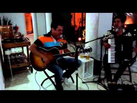Bruno do BEM Cantando Churrasco