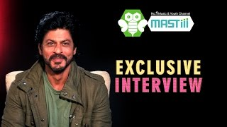 Shah Rukh Khan reveals challenges while shooting FAN | See Taare Mastiii Mein (Episode 54)