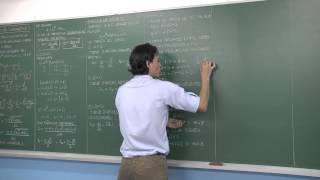 ÁLGEBRA - Ecuación Cuadrática