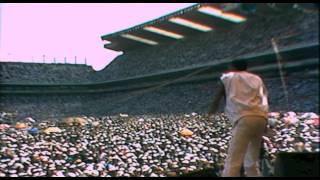 Blondie - Inside Out (Ellis Park Stadium, 1985)