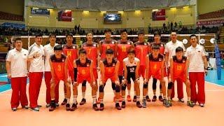 Iran Vs china | 05 May 2017 | Asian Men U23 Championship 2017