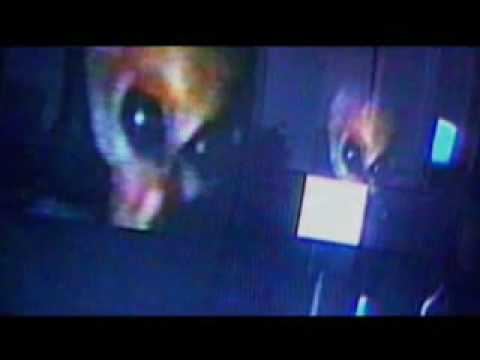 Alien Interview Special 2008 Edition Bonus Victor Interview Part 1