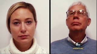 What former FBI agent, daughter say happened when her husband was killed