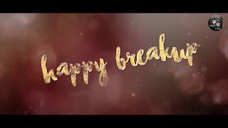 """ Happy Breakup Feel Good Telugu Short Film ""|| NAVIN MINNIE || AVINASH KALLURI || KUSUMA CHODUPILLI"