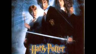 Harry Potter and the Chamber of Secrets Soundtrack - 19. Reunion of Friends