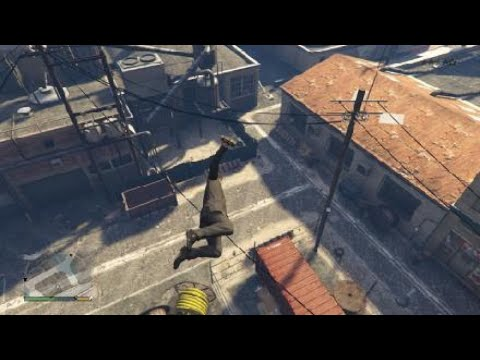 Grand Theft Auto V vidio