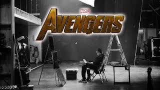 Avengers 4 TITLE REVEALED BY RUSSO BROTHERS?!
