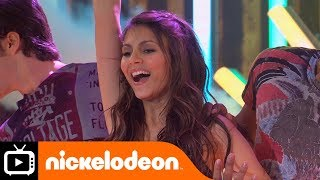 Victorious | First Performance | Nickelodeon UK