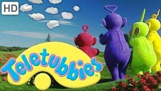 Teletubbies: Catherine's Toy Farm - Full Episode