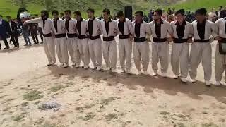 گروه رقص کوردی نیشتمان ایلام