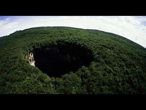 Los 10 lugares más misteriosos del mundo - Documental