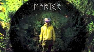 Marter - When I'm with you