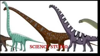 ডাইনাসর ও মানব জীবনযাত্রা-dinosaur and men old life...bangla part 1