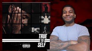 Bryson Tiller - True To Self (Reaction/Review) #Meamda