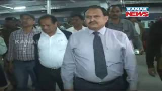Commission Of Railway Safety Begins Inquiry Into Hirakhand Mishap