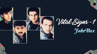 Vital Signs - 1 || Non-Stop Audio Jukebox || EMI Pakistan