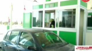 نسمة : الطريق السيارة تونس - قفصة - سيدي بوزيد