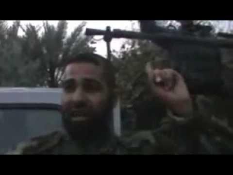 كتائب أحرار الفرات تستعد لمحاصرة المطار العسكري