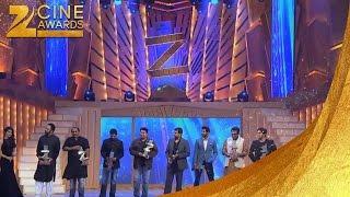 Zee Cine Awards 2013 Power Club Box Office Award