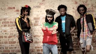 Protoje - Who Dem A Program (Official Music Video)