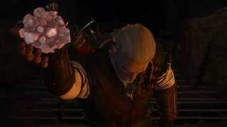 The Witcher 3 Blood And Wine Geralts Death Scene