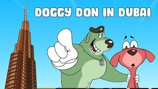 Rat-A-Tat | Chotoonz Kids Cartoon Videos  |