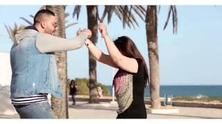 """النسخة التونسية لفيديو كليب اغنية """"سيب إيدى"""" وائل و منه : """"قالولي ما تجي"""""""