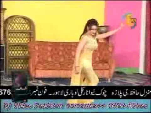 Meri Gallan Utte Dandian Mujra ‏   YouTube