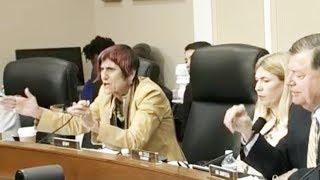 Rep. DeLauro Blasts Betsy DeVos's Education Cuts