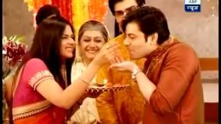 Iss Pyaar Ko Kya Naam Doon SBS - 2nd August 2012 (Raksha Bandhan)