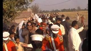 sheikhupura wedding  firing.wmv(RANA ADIL)
