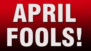 10 Greatest April Fools Pranks of all Time