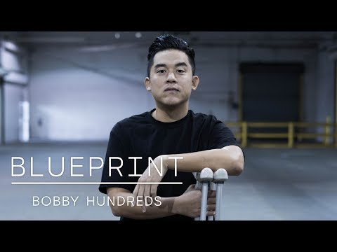 How Bobby Hundreds Turned A T-shirt Into A Streetwear Empire | Blueprint