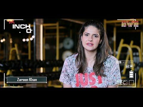 Zarine Khan's Workout | Inch By Inch | MTunes HD